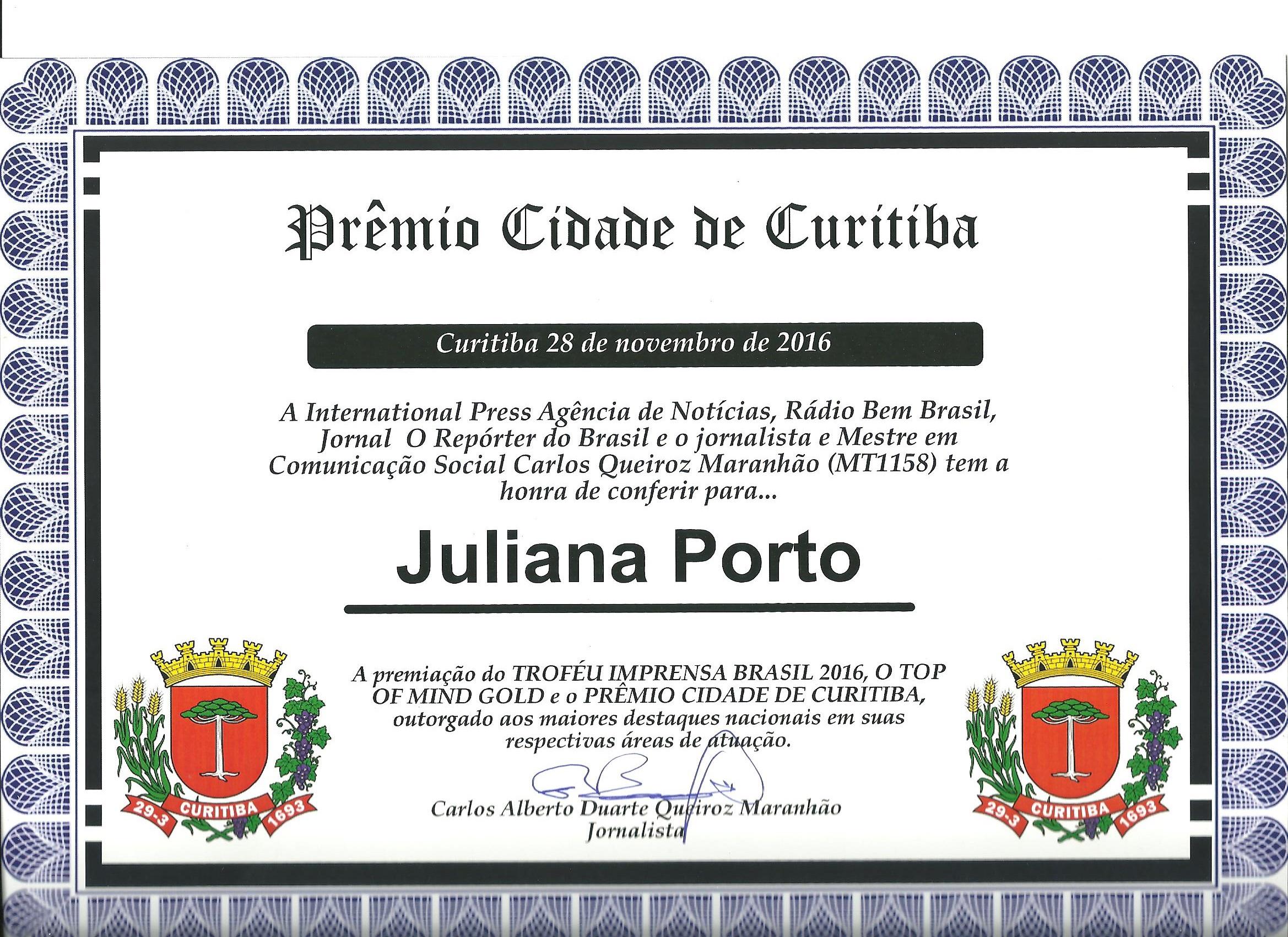 Certificado 13
