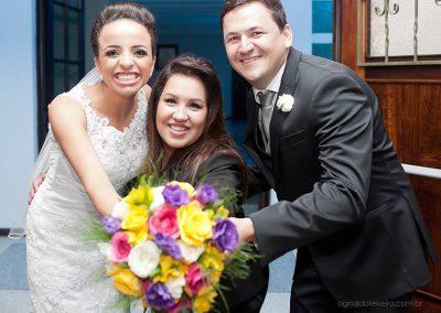 Aline e Rodrigo