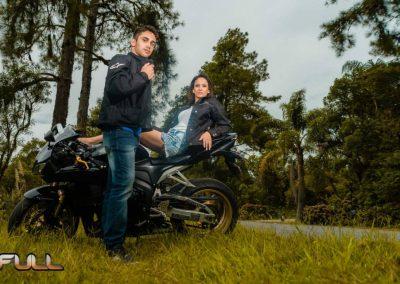 Daniele e Andre 18
