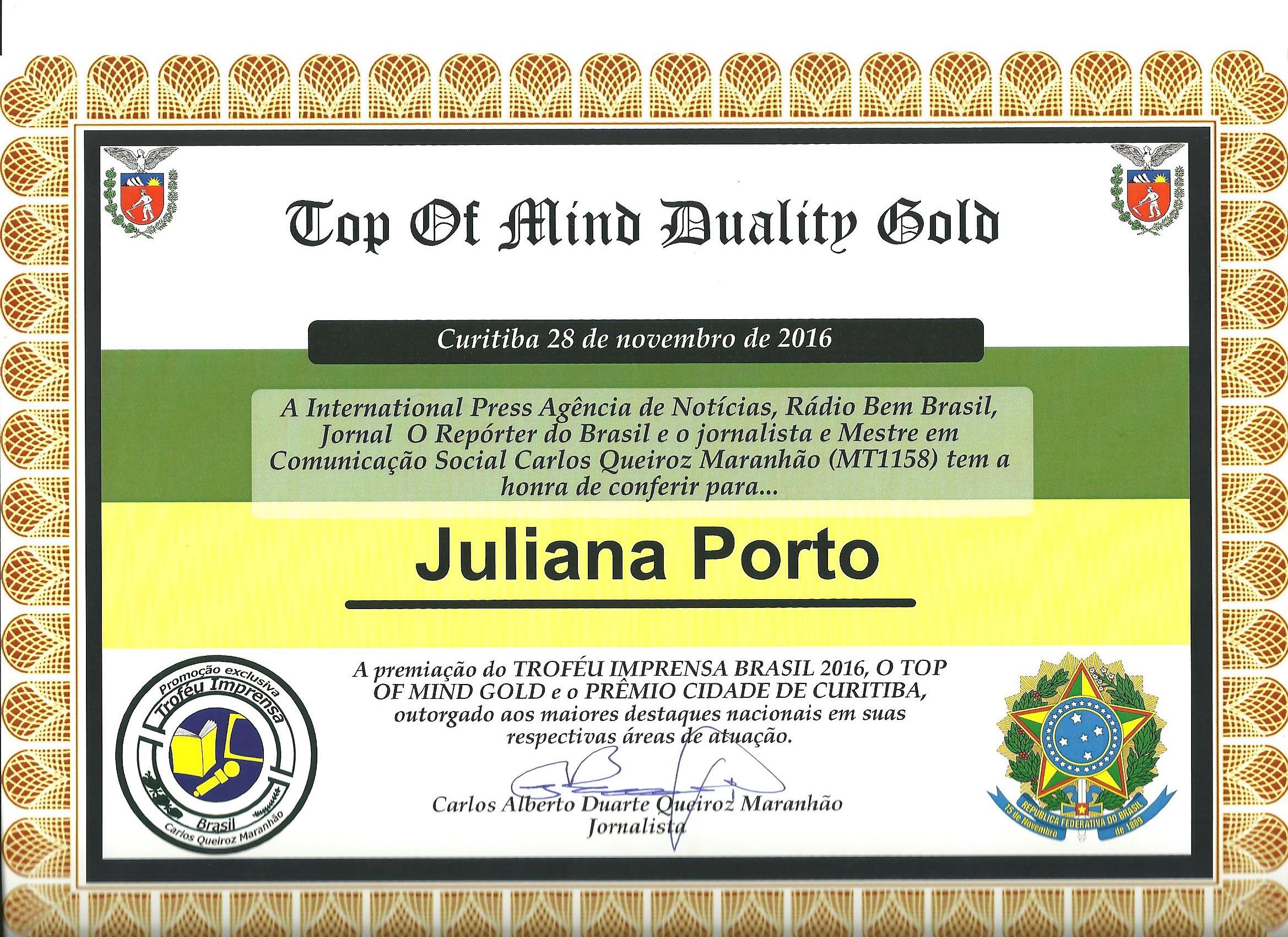 Certificado 14