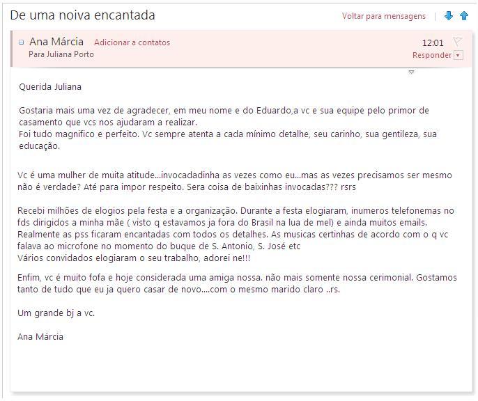 Depoimento Ana Marcia e Eduardo - New