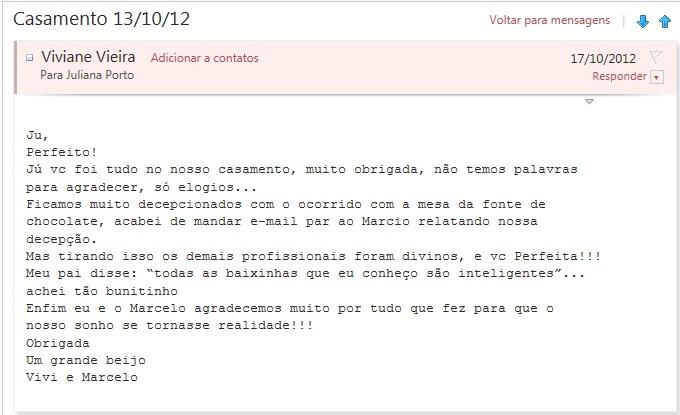 Depoimento Viviane e Marcelo - New