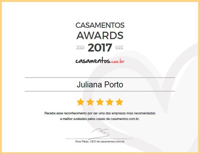 Premio Award 2017